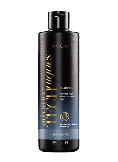 Avon Dökülme Karşıtı Şampuan 250 ml  Renksiz